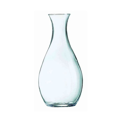 Carafe Glass 1 Liter