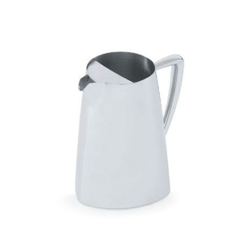 Pitcher Stainless Steel Polished 2.3 QT