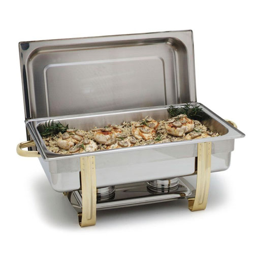 New World 8 QT Rectangular