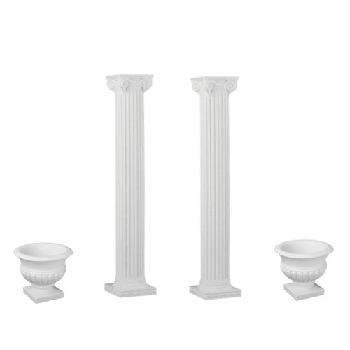 Column Set 56 inches