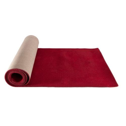 Red Carpet Runner 25'