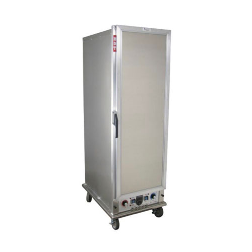 Insulated Heated Hot Box 67