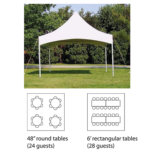 ... 15u0027x15u0027 Marquee Tent  sc 1 st  Party Makers Event Rentals & Party Makers - Tents u0026 Accessories