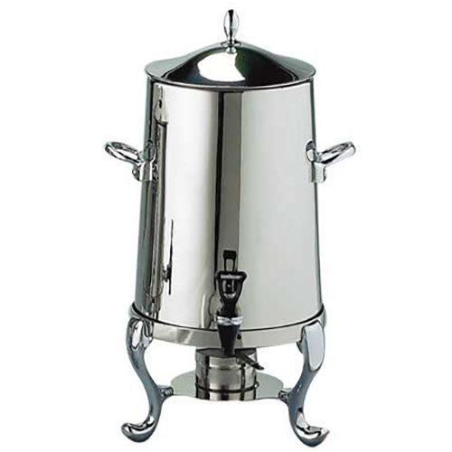 Coffee Urn 3 Gal Stainless Steel 60 Cup
