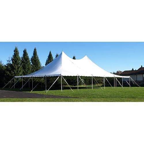 40'x60' Pole Tent