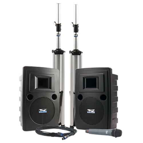 Anchor Sound System