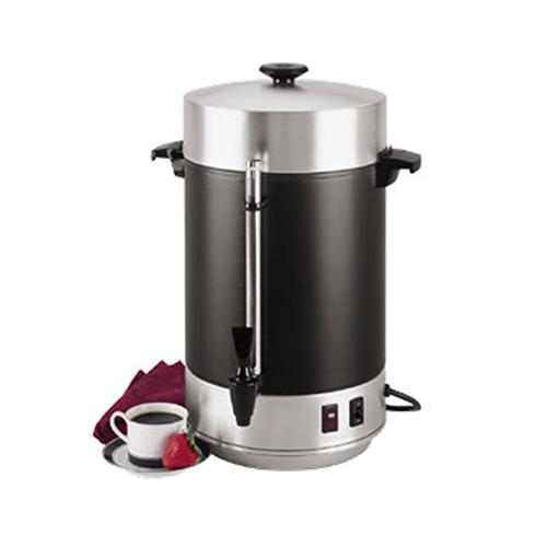 Coffeemaker Black 101 Cup