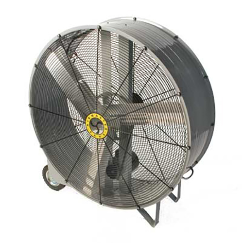 High Volume Fan