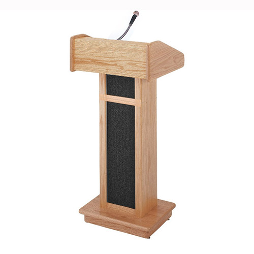 Lectern Podium with Sound