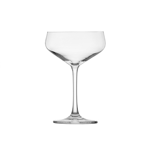 Crystal 9oz Champagne Coupe