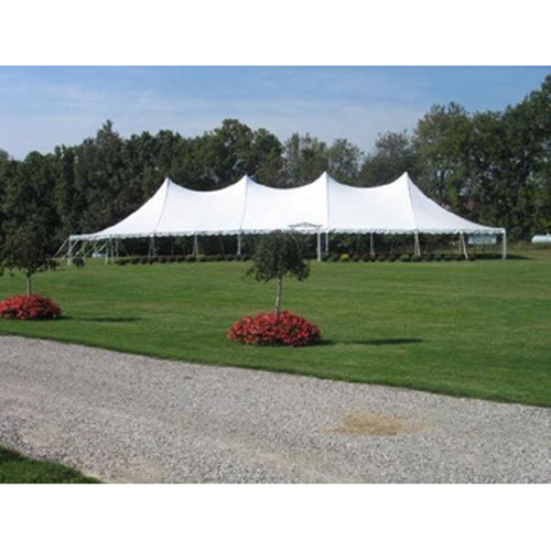 40'x100' Pole Tent