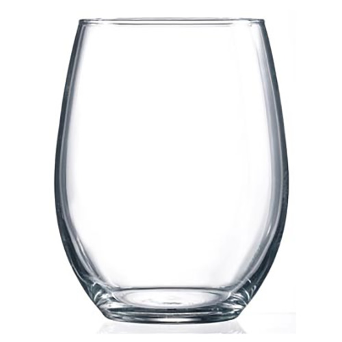 Stemless Wine Glass 21 oz