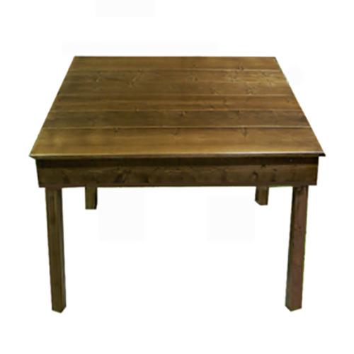 Farm Table 47 inches