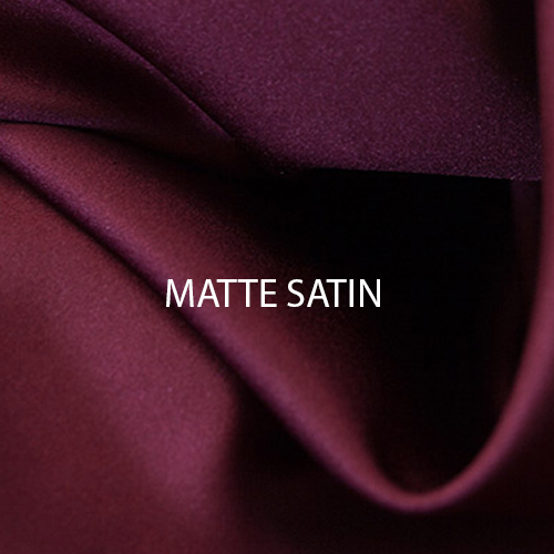 Satin Linen