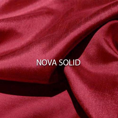 Nova Solid Linen