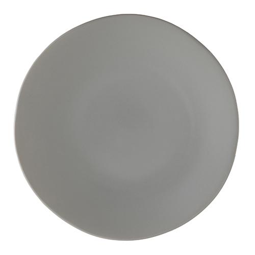 Heirloom Smoke Dinner Plate