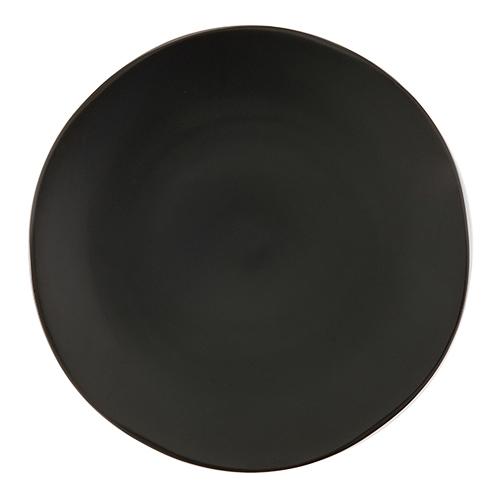 Heirloom Onyx Dinner Plate
