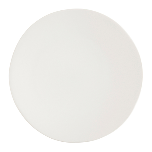 Heirloom Pearl Dinner Plate
