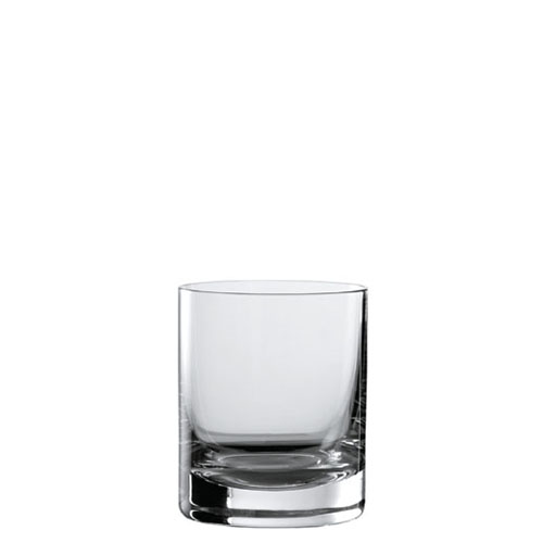 Stolzle NY 11oz Crystal Rocks Glass
