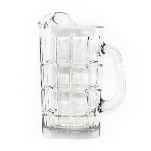 Pitcher Glass 60 oz