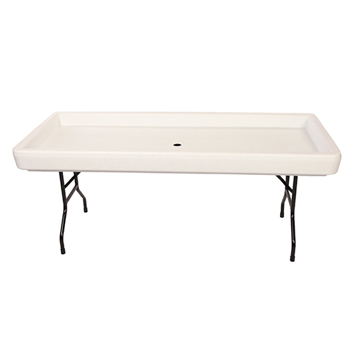 Fill 'N Chill Beverage Table