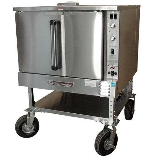 All Terrain Convection Oven