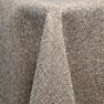 Faux Burlap Linen