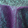 Iridescent Crush Linen