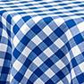 Check Linen